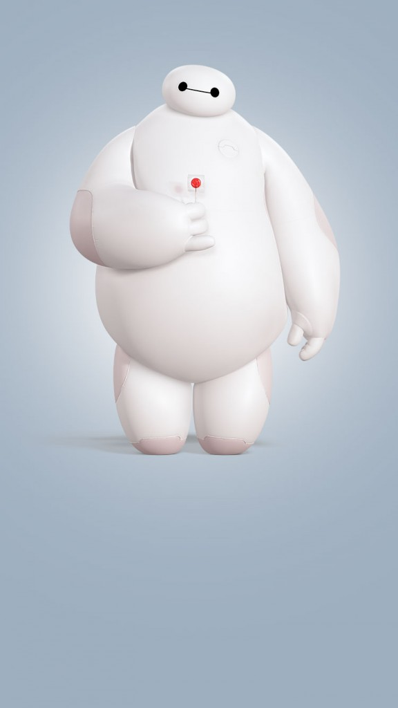 Big-Hero-6-Baymax-iPhone-6-HD-Wallpaper-2015