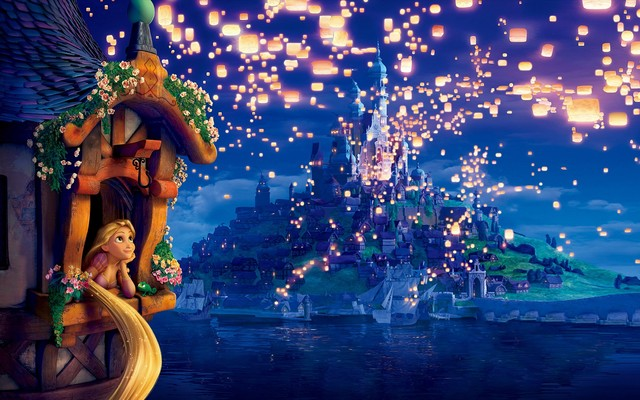 Photo Collection All Disney Movies Wallpaper