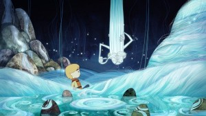Song Of The Sea New HD Wallpapers