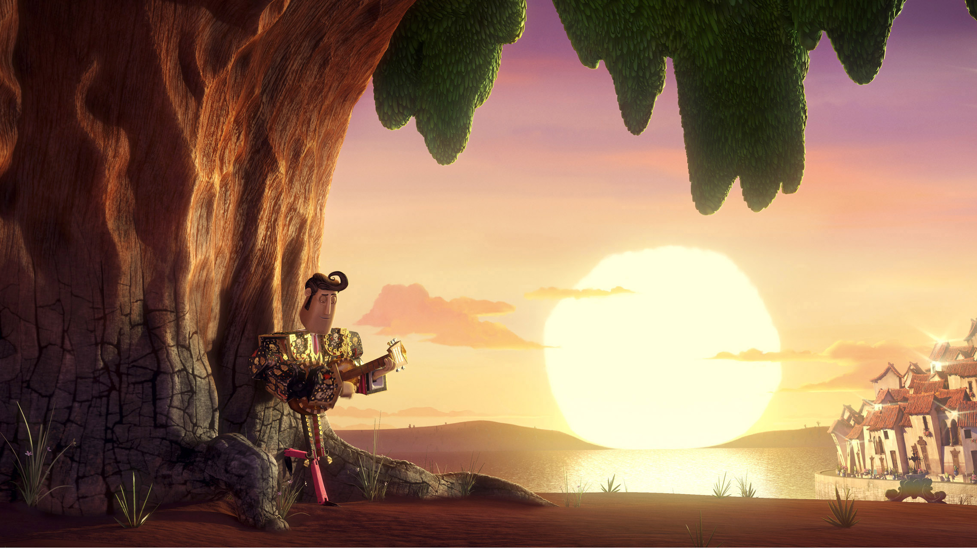 the book of life movie hd wallpapers - all hd wallpapers