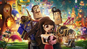 The Book Of Life Movie HD Wallpapers