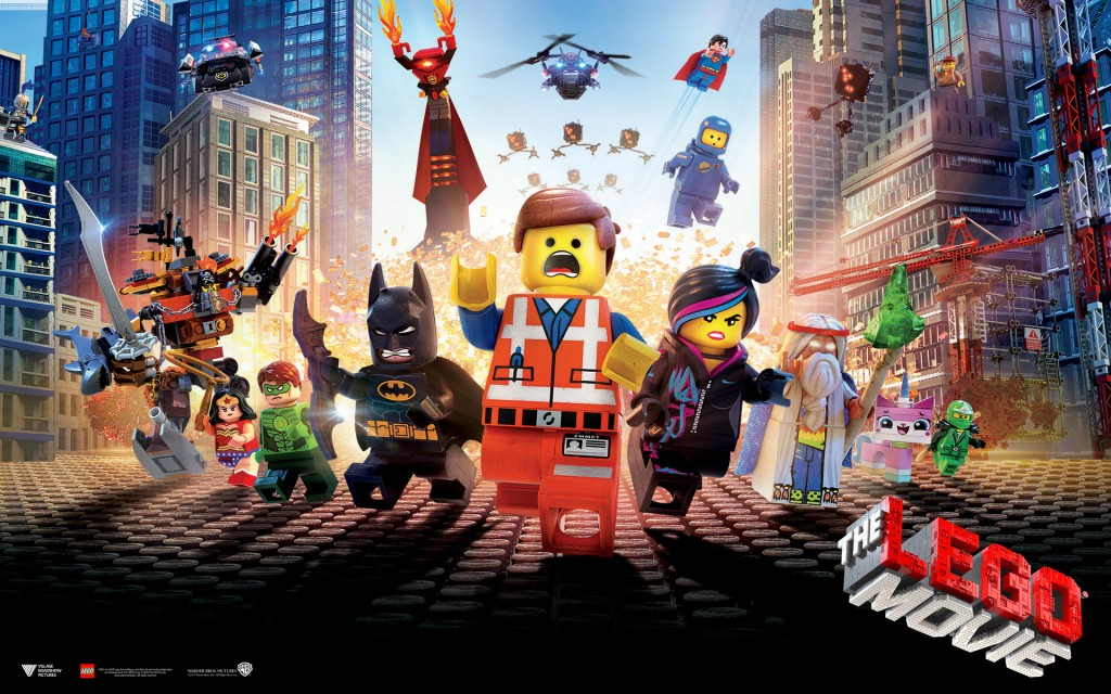 The lego (2)
