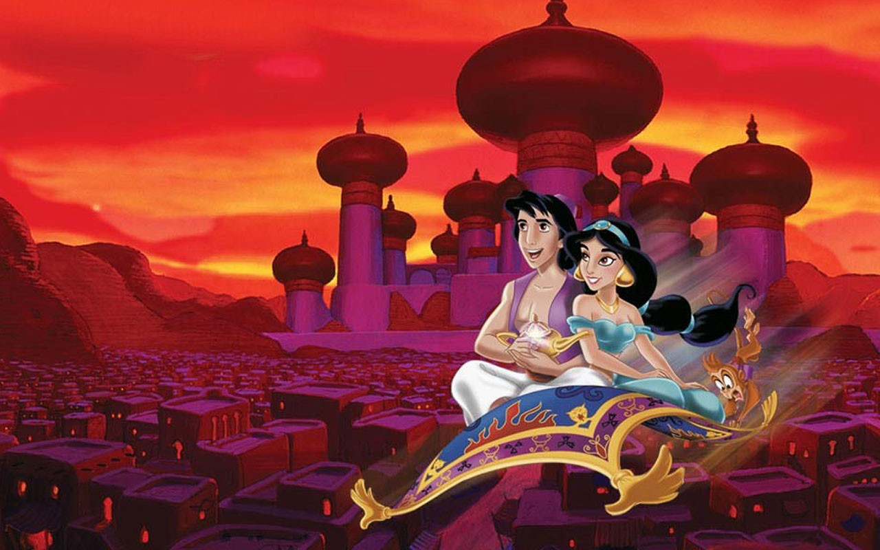 Aladdin Exclusive HD wallpapers - All HD Wallpapers for Aladdin 3d Wallpaper  56mzq