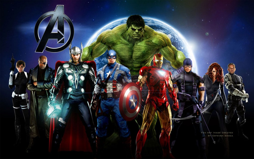 avengers wallpapers 11 - photo #5