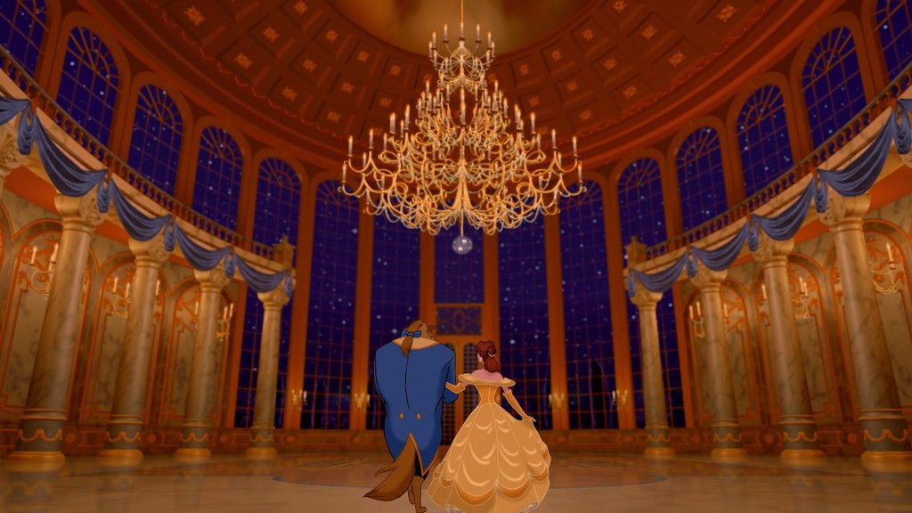 beauty and the beast (3)