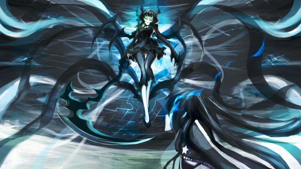 black rock shooter (3)