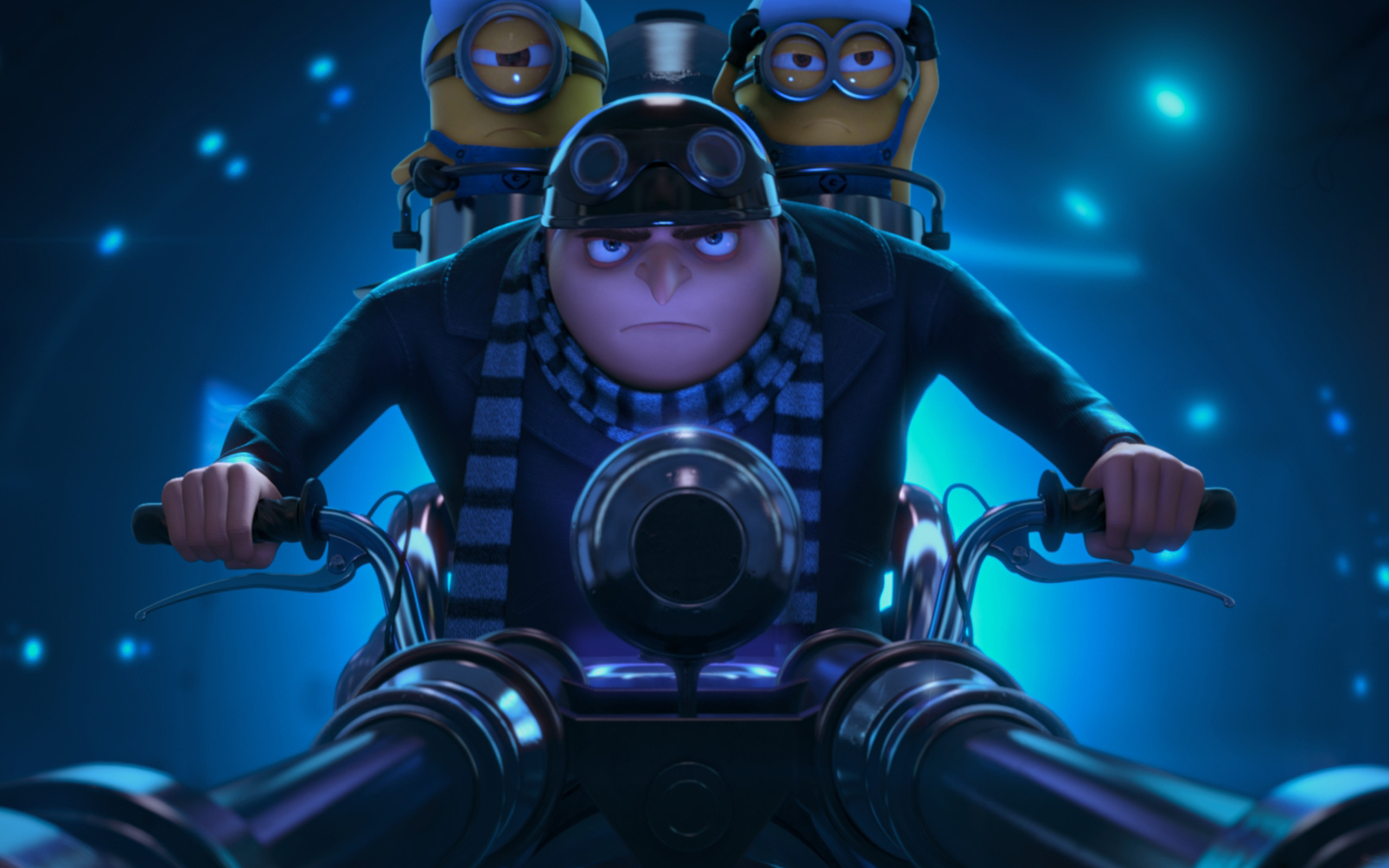 Despicable Me 2 New Hd Wallpapers All Hd Wallpapers