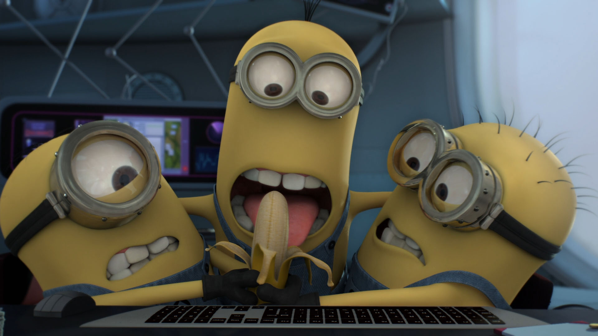 despicable me 2 new hd wallpapers - all hd wallpapers
