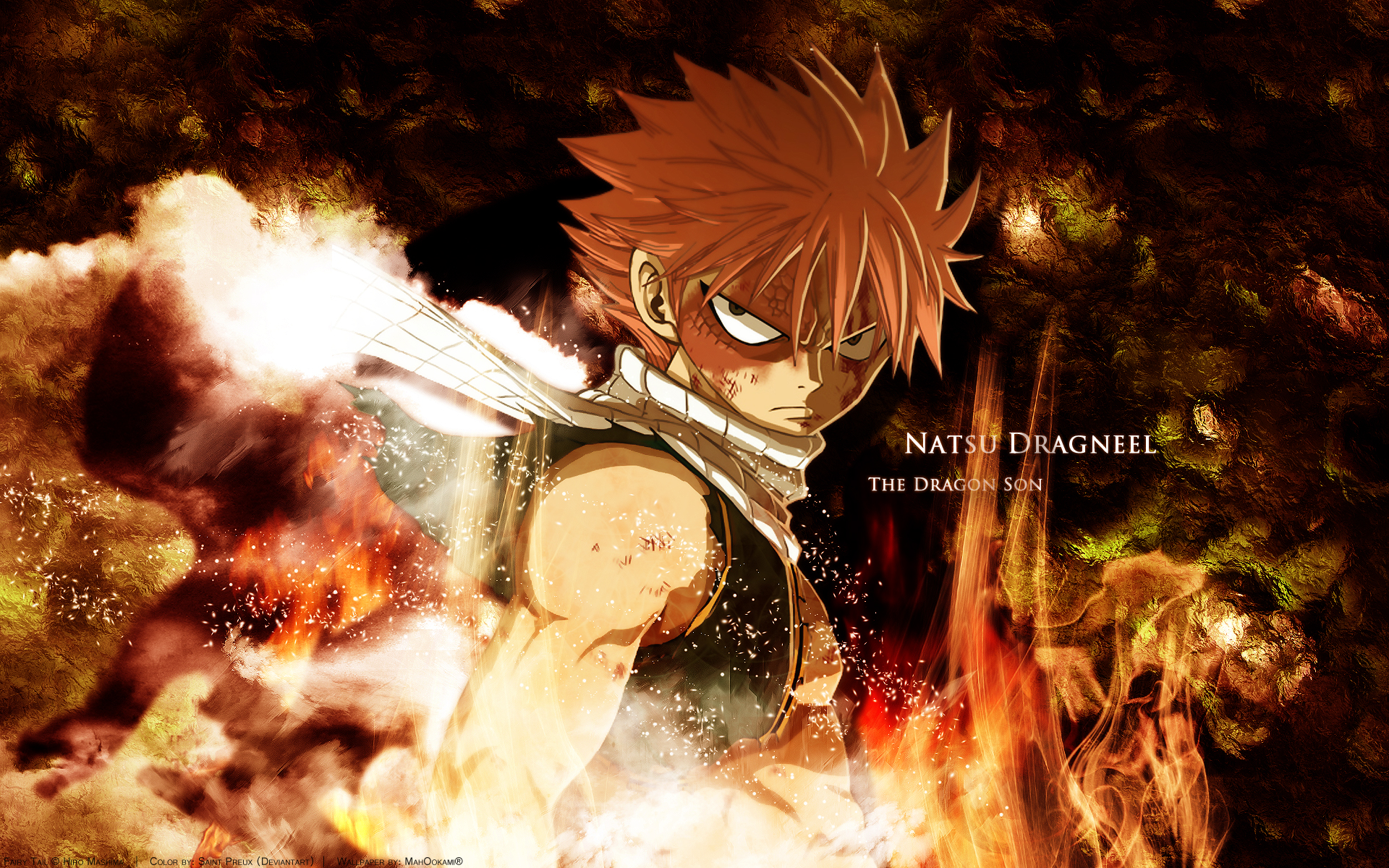 20 fairy tail wallpapers anime allhdwallpapers - Anime wallpaper hd iphone 7 ...
