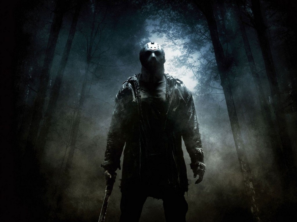 friday the 13th (1)