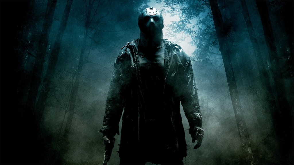 friday the 13th (5)