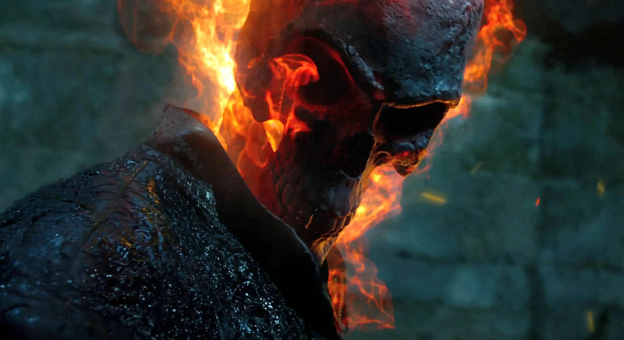 ghost rider spirit of vengeance some new hd(high defination
