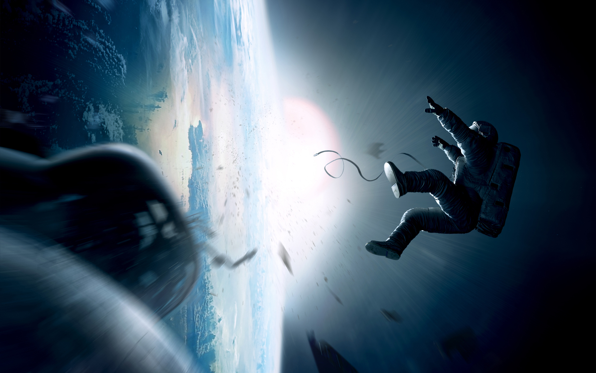 gravity movie amazing hd wallpapers (high quality) - all hd wallpapers