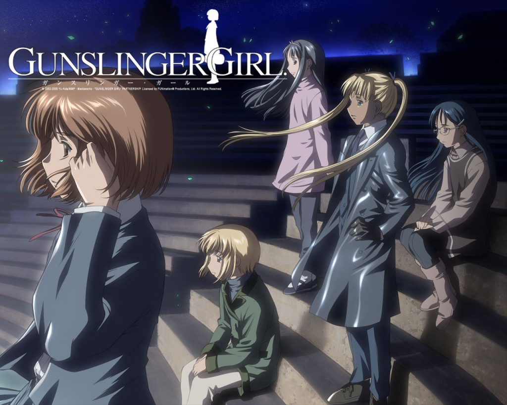 gunslinger girl (10)