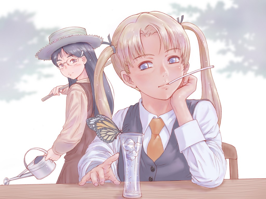 gunslinger girl (4)