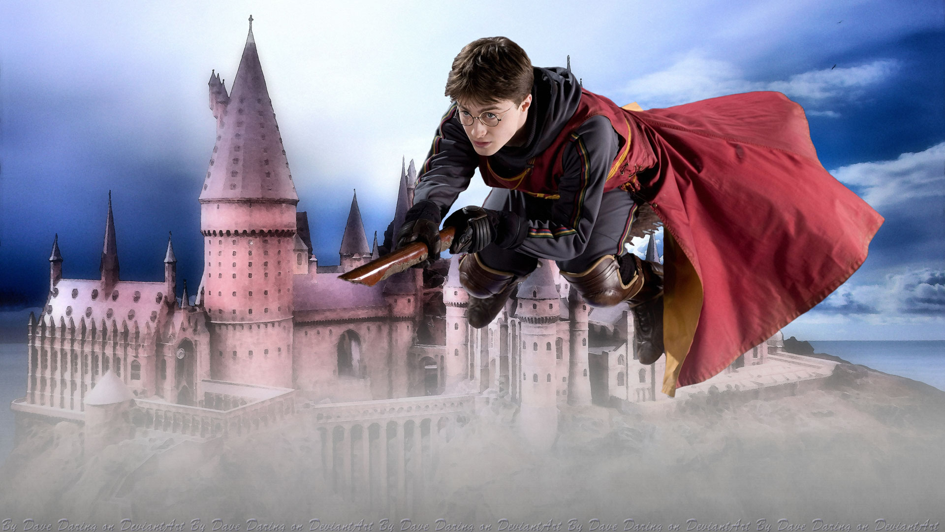 Harry Potter Amazing HD Wallpapers (High Resolution) - All ...