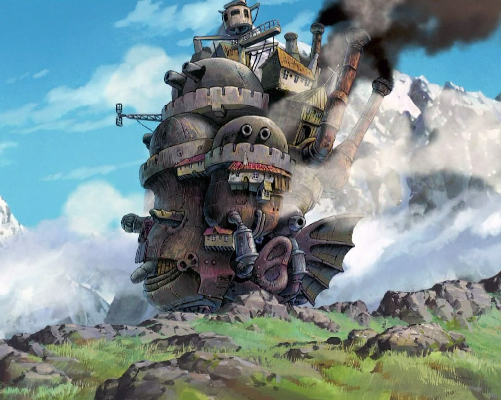 howl moving castle (4)