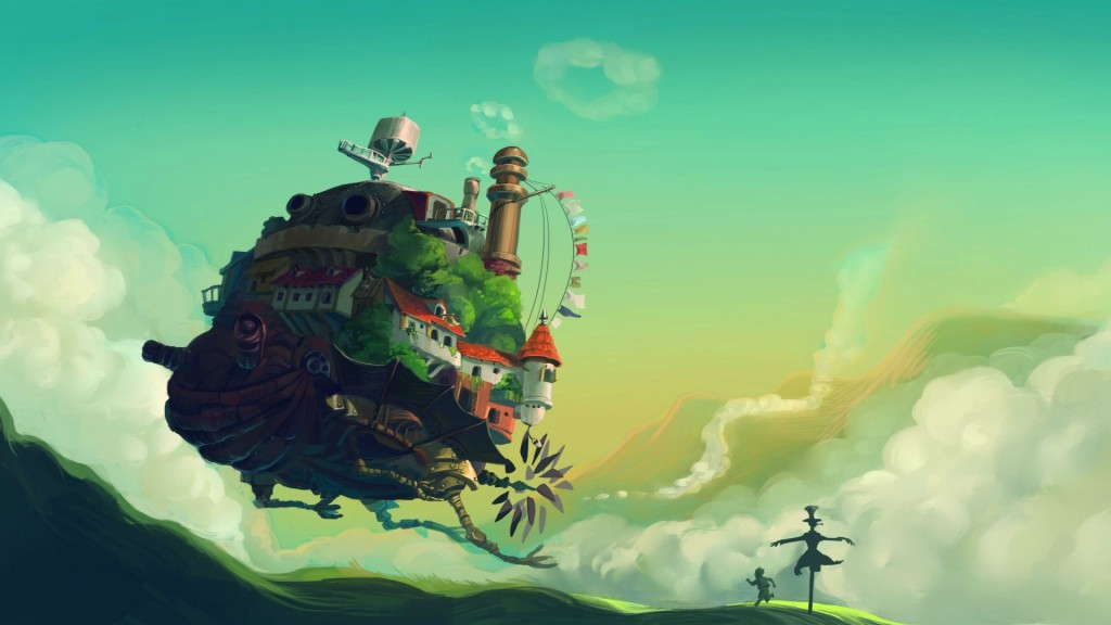 howl moving castle (8)