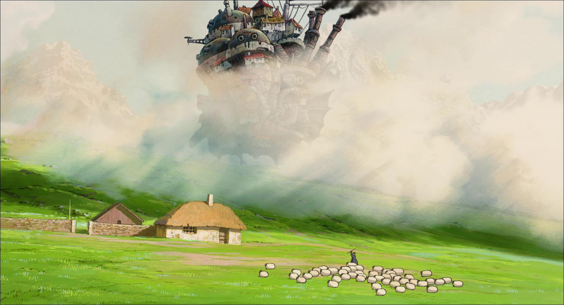 howl moving castle (9)