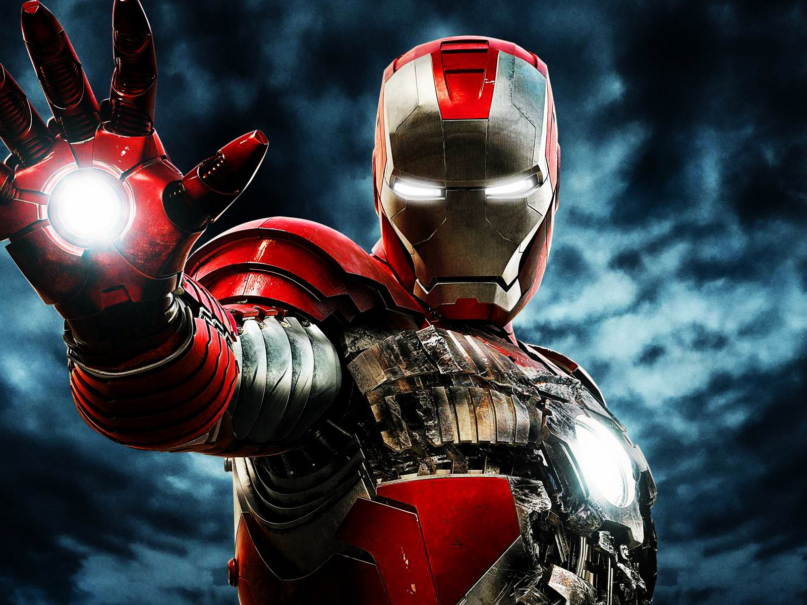 Iron Man 2 New HD Wallpapers(High Definition) - All HD ...