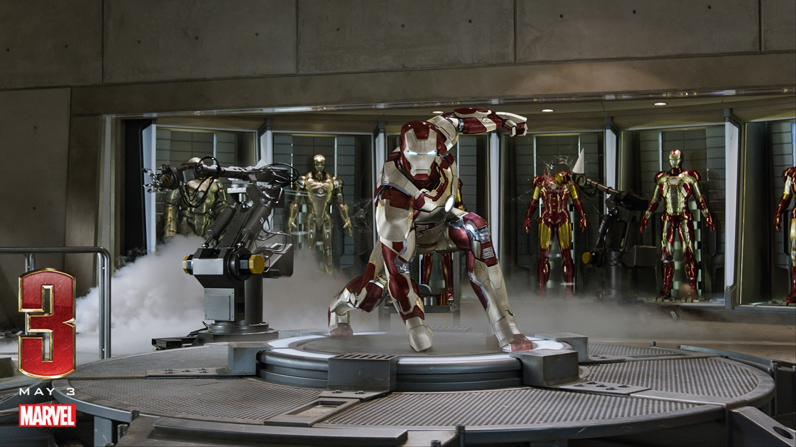 iron man 3 hd wallpapers (high resolution) - all hd wallpapers