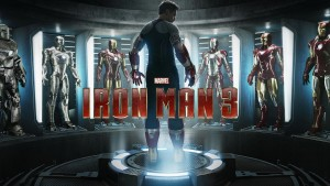 Iron Man 3 HD Wallpapers (High Resolution)