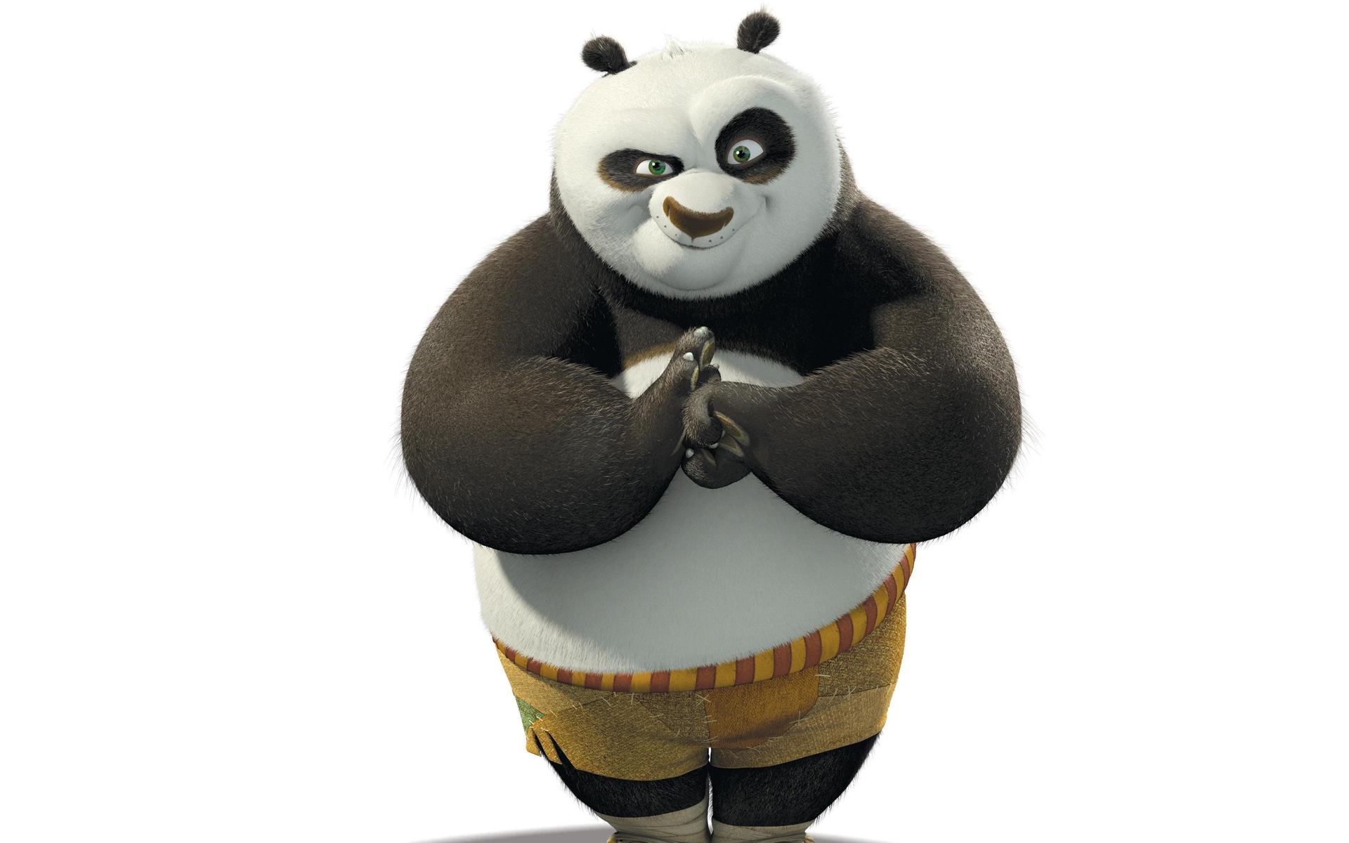 Kung Fu Panda Movie Best Quality Wallpapers - All HD
