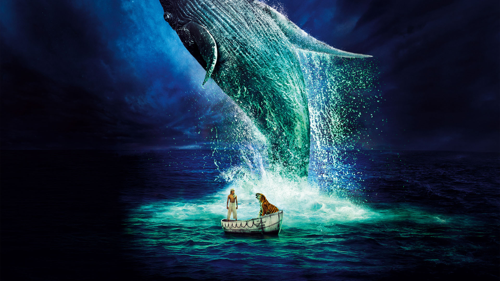 Life Of Pi Best Movie Beautiful HD Wallpapers