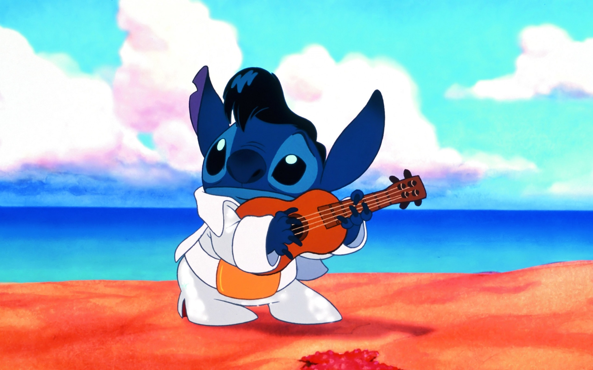 Lilo Amp Stitch Best Quality Wallpapers