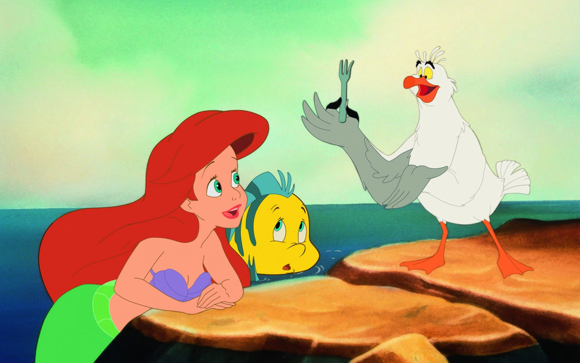 little mermaid (10)