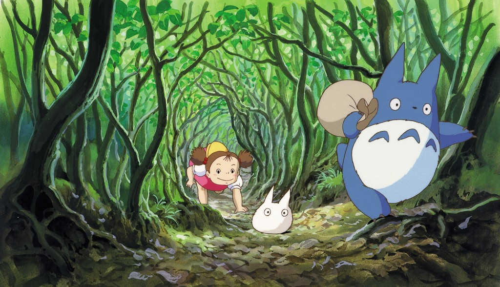 my neighbor totoro (4)