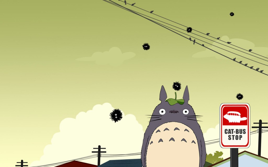 my neighbor totoro (7)