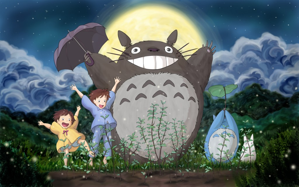 my neighbor totoro (8)