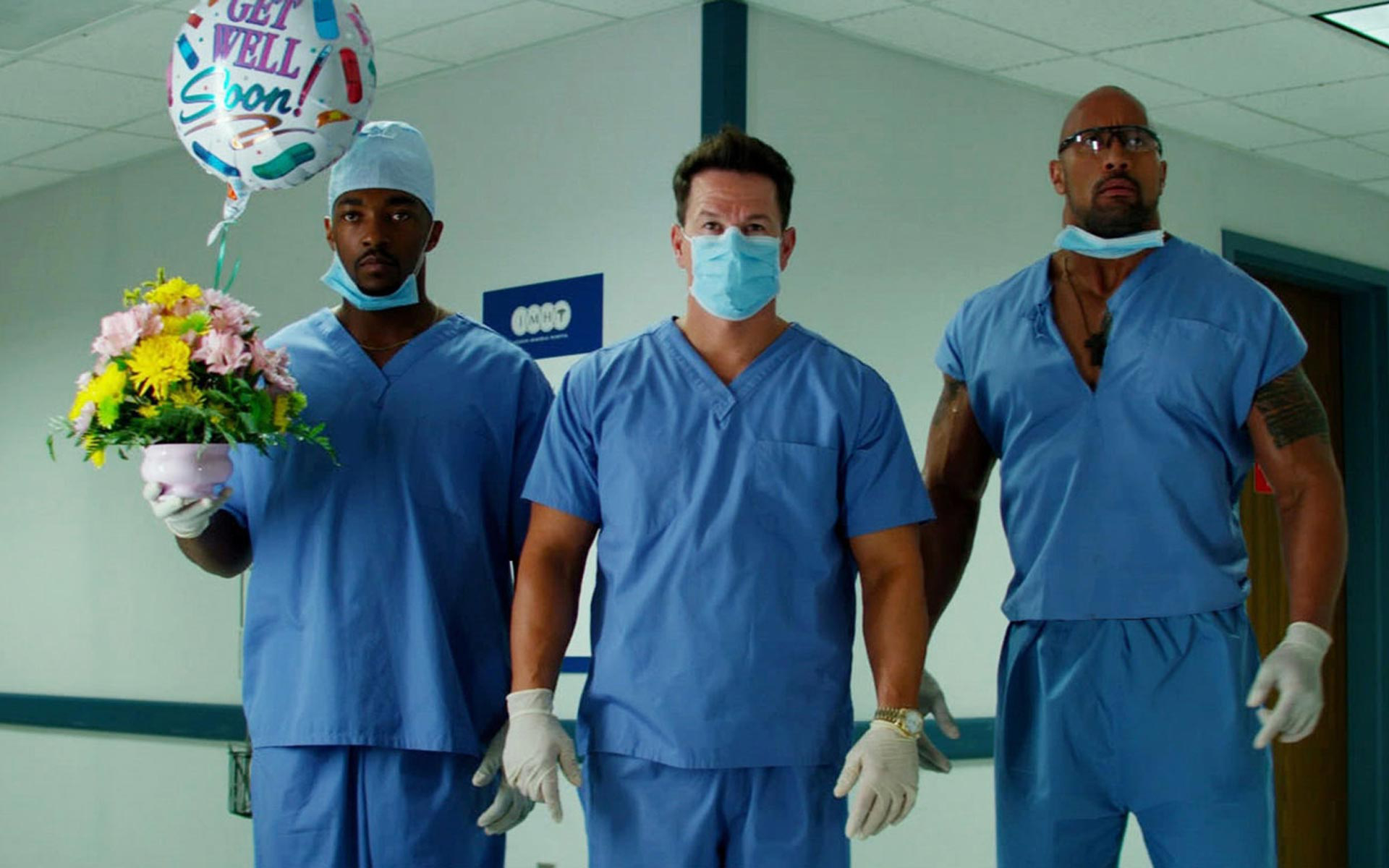 Pain & Gain HD Wallpapers 2014 - All HD Wallpapers