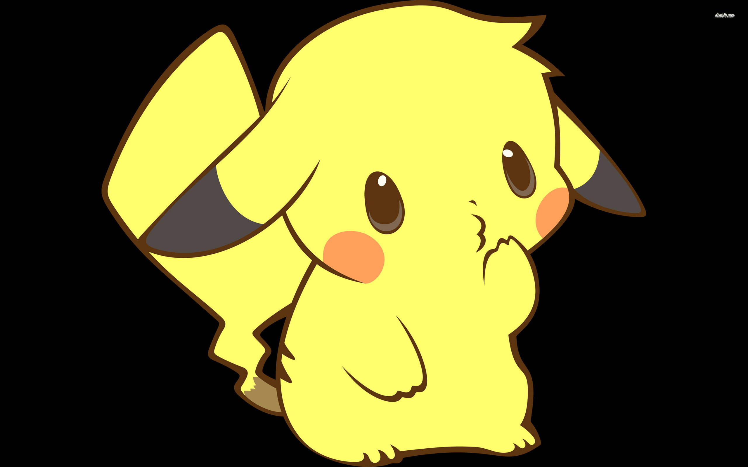 Pokemon new hd wallpapers high definition all hd wallpapers - Images de pikachu ...