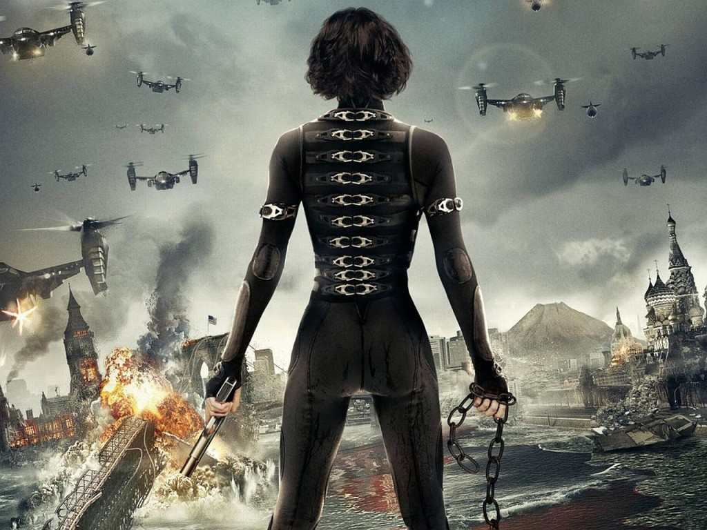 resident evil retribution (2)