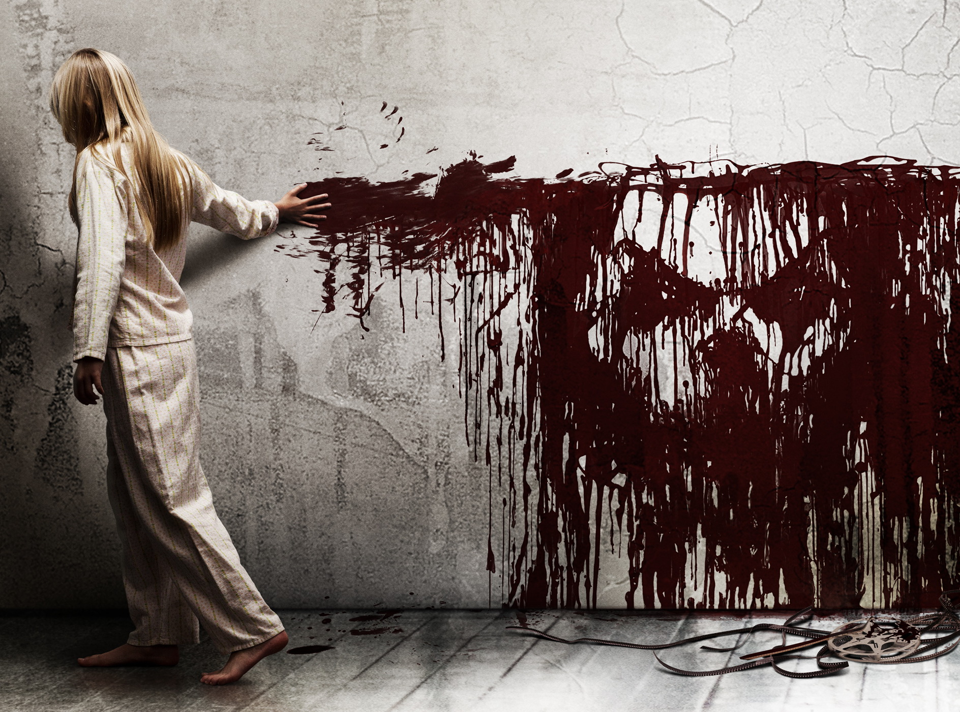 Sinister Movie Awesome Wallpapers(High Resolution) - All HD Wallpapers
