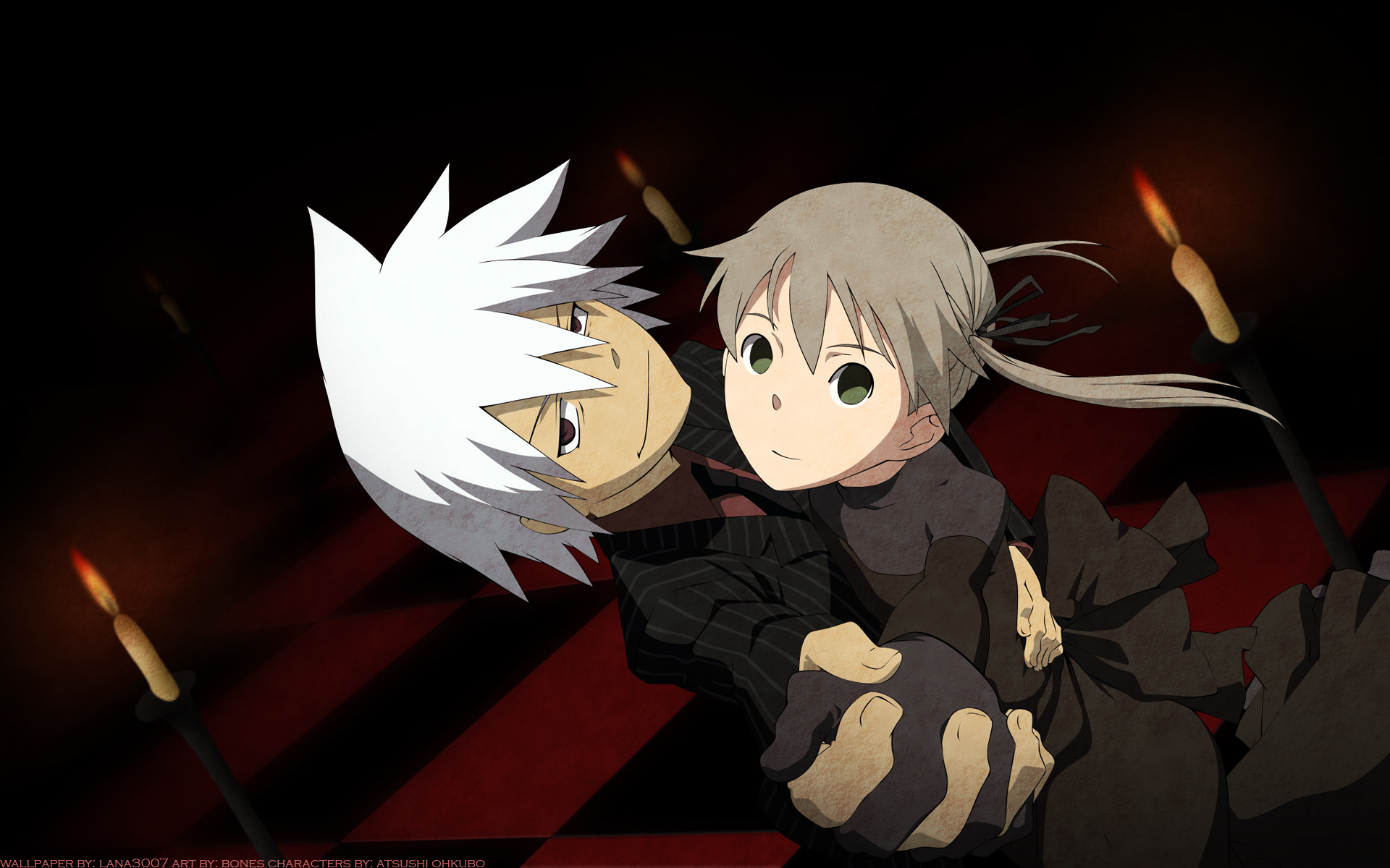 Soul Eater Anime Amazing HD Wallpapers - All HD Wallpapers