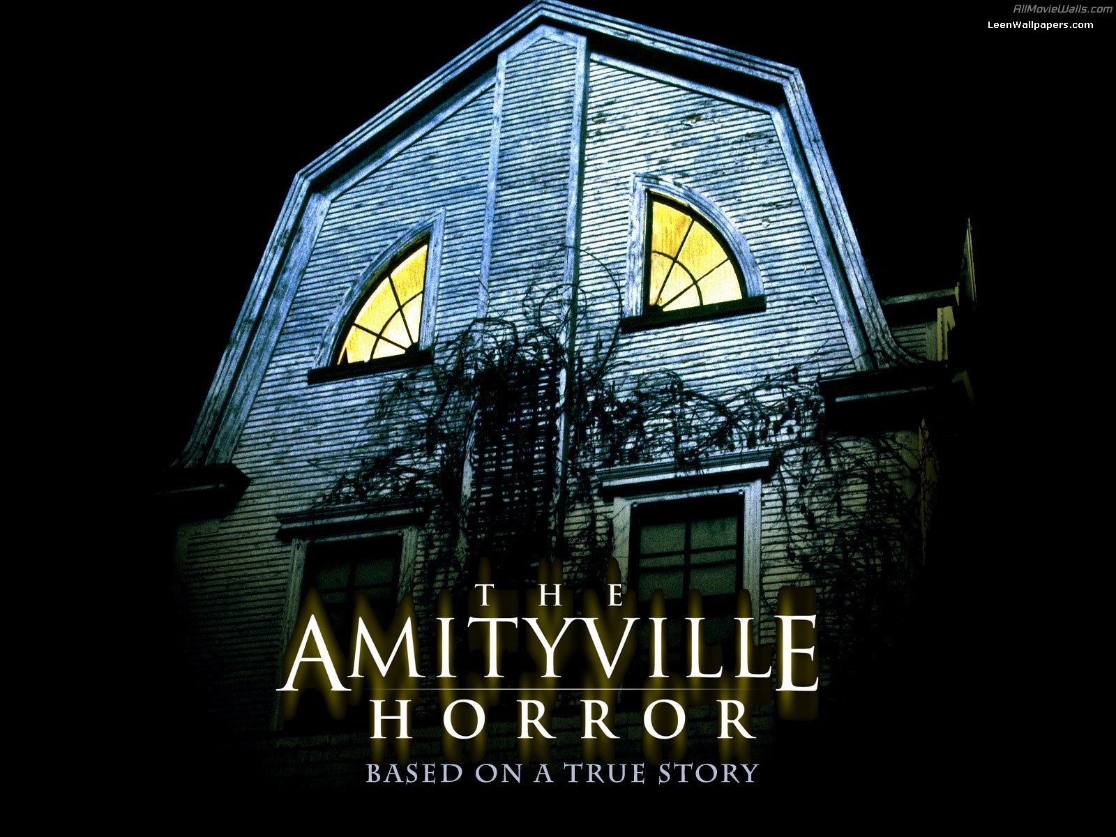 amityville horror In december 1975, george and kathy lutz along with their three children move into an elegant long island house what they don't know is that the house.