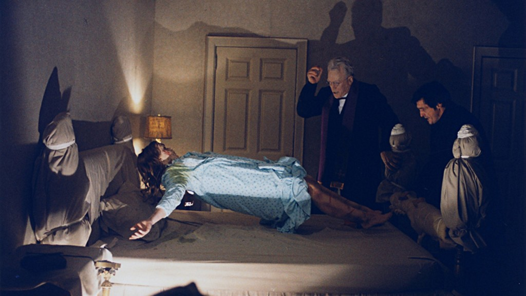 the exorcist (2)