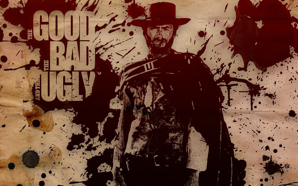 the good,the bad and the ugly (3)