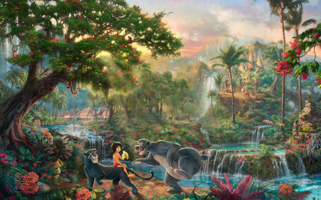 the jungle book (1)