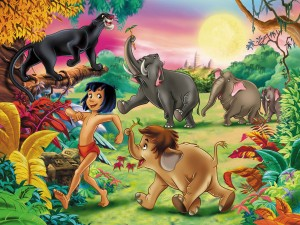 The Jungle Book Amazing High Quality Wallpapers