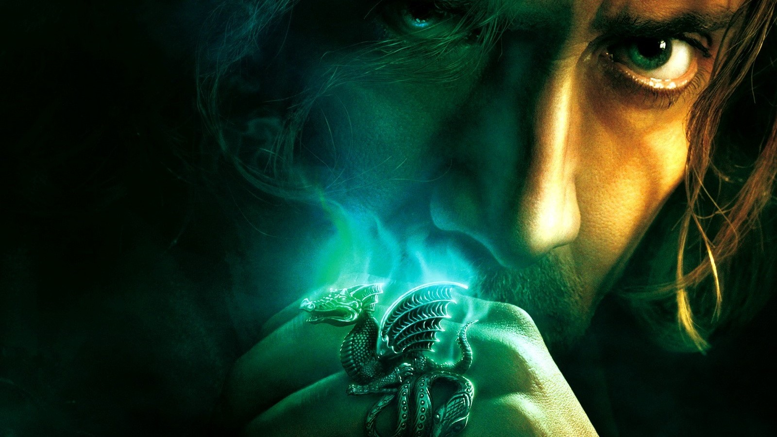 The Sorcerer's Apprentice Amazing HD Wallpapers - All HD