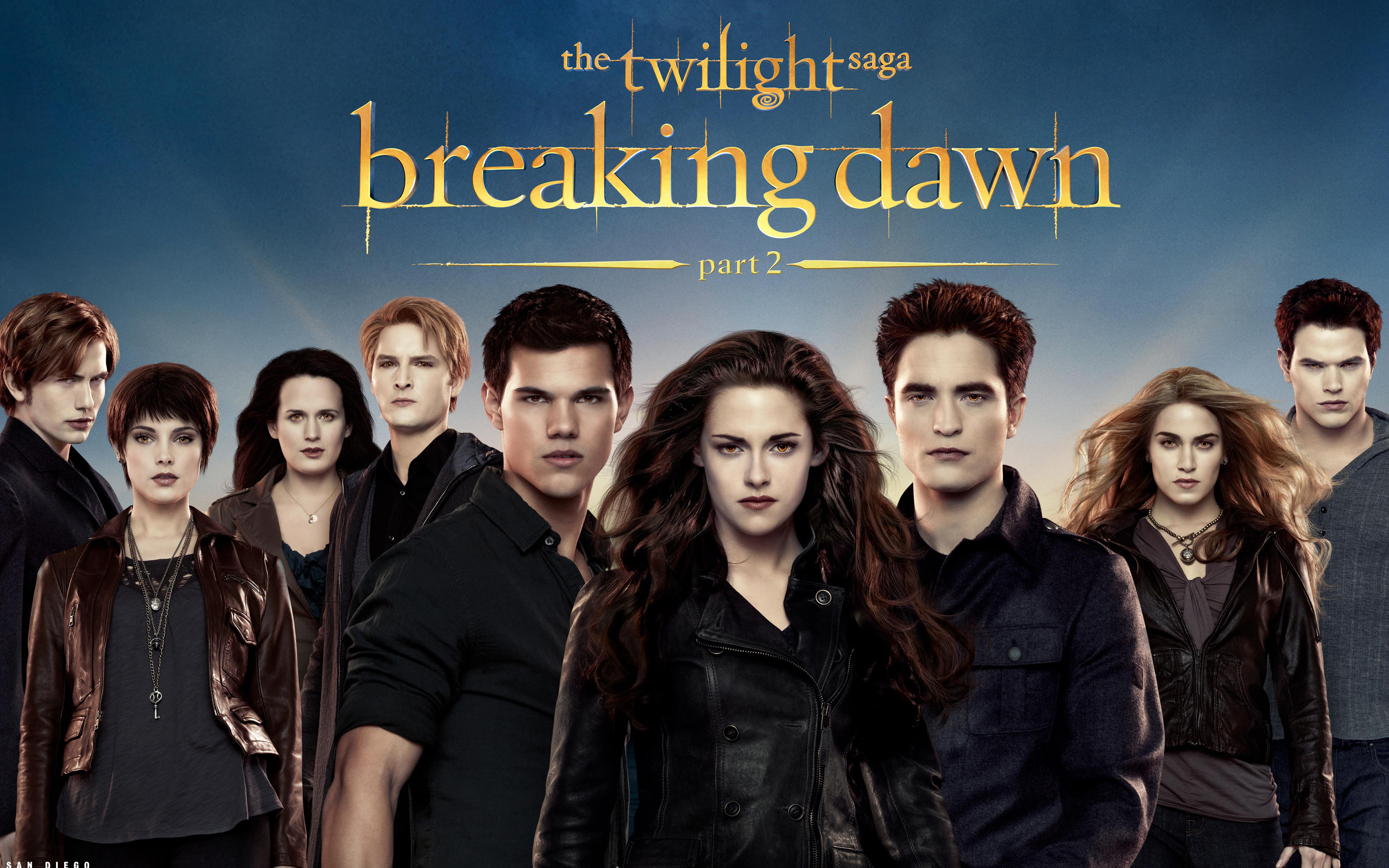 Twilight Saga Breaking Dawn Ebook