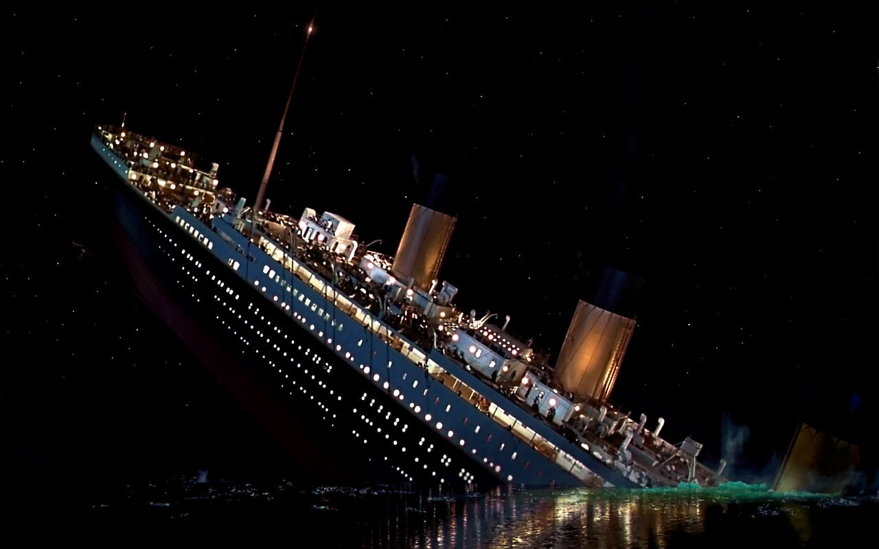 the sinking of the titanic Perhaps no other maritime disaster stirs our collective memory more than the sinking of the rms titanic on april 15, 1912 the centennial of.