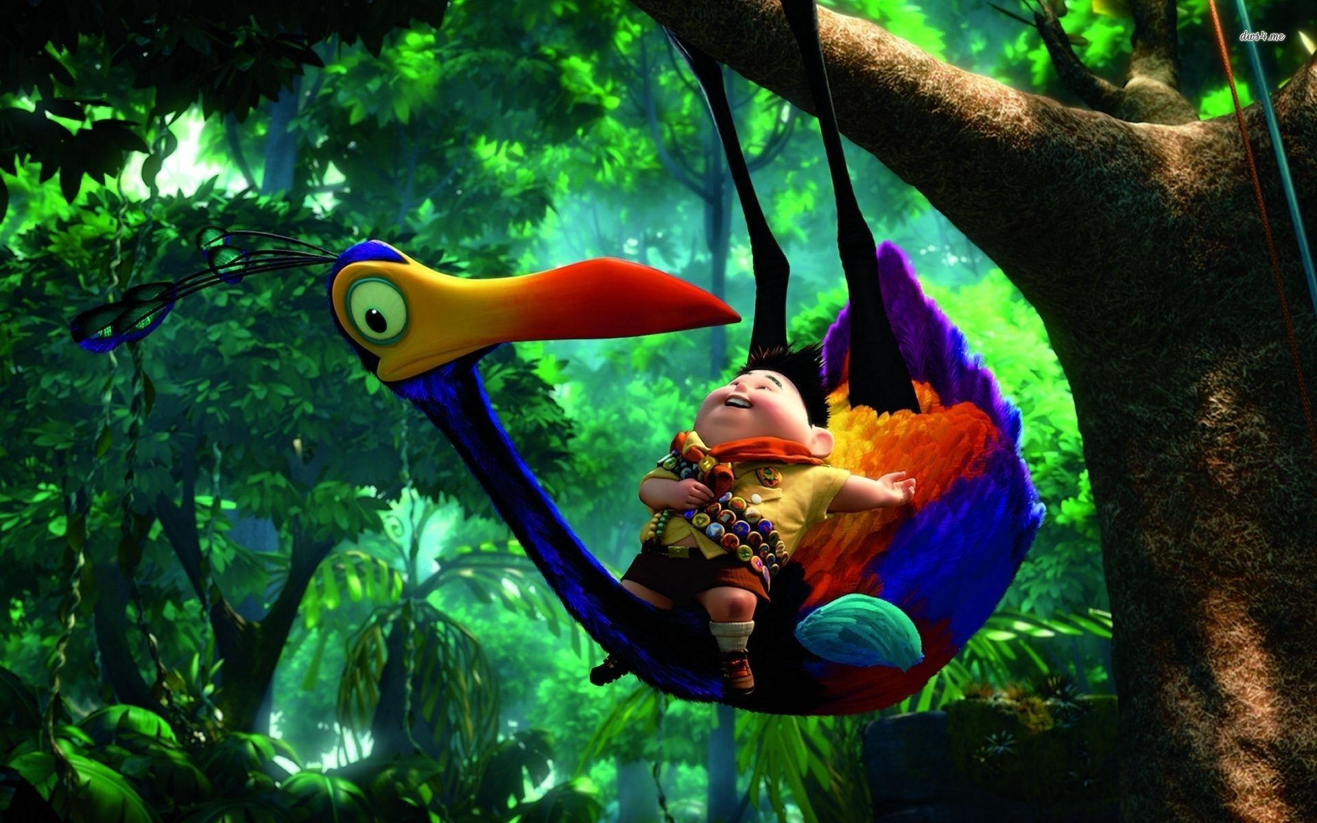 Up The Animated Movie HD Wallpapers - All HD Wallpapers