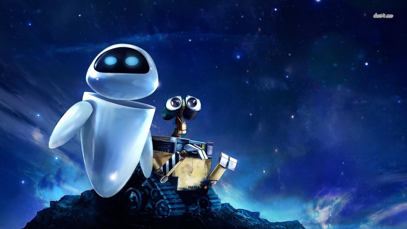 New Wall E Best Quality Amazing Hd Wallpapers