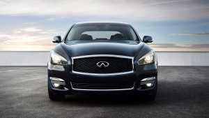 New Infiniti Q70 Beautiful HD Wallpapers 2015