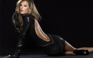 Alessandra Ambrosio Model Sexy HD Wallpapers